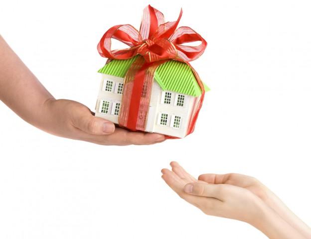 inngangsverdi bolig arv